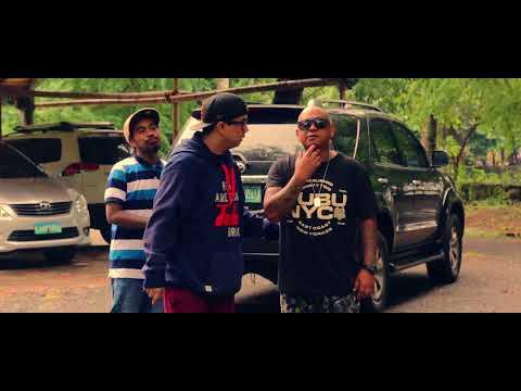 SALBAKUTA - WAG IBA, AKO NALANG -  OFFICIAL MUSIC VIDEO