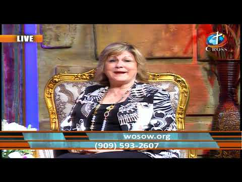Talk from The heart - Dr. Patricia Venegas 08-11-2020