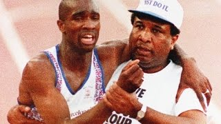 5 MOST INSPIRING OLYMPIC MOMENTS