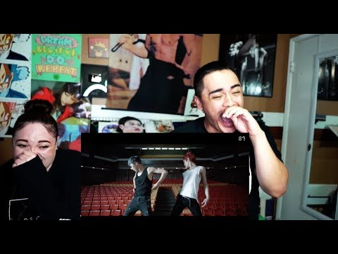 NCT U - Baby Don't Stop MV Reaction [NOOOO! WE WASN'T READY!]