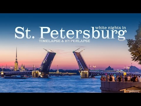 video Tour 2 días para Cruceristas en San petersburgo