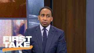 Stephen A. Smith Thinks 49ers' Lynch Hire Undermines Rooney Rule | First Take | January 30, 2017