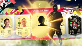 MY FIRST FIFA 20 DRAFT! - WE PACK A WALKOUT! FIFA 20 ULTIMATE TEAM