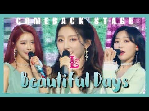 [Comeback Stage] Lovelyz - Lovelyz - When We Were Us,   러블리즈 - 그 시절 우리가 사랑했던 우리