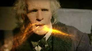 Breaking The Rules of Regeneration | Doctor Who | The Time of the Doctor | BBC