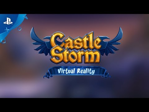 Castlestorm VR Video Screenshot 1