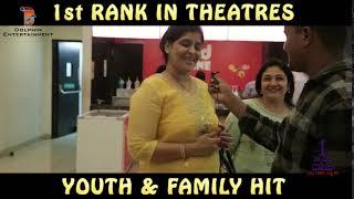 'First Rank Raju' hit promos & public response..