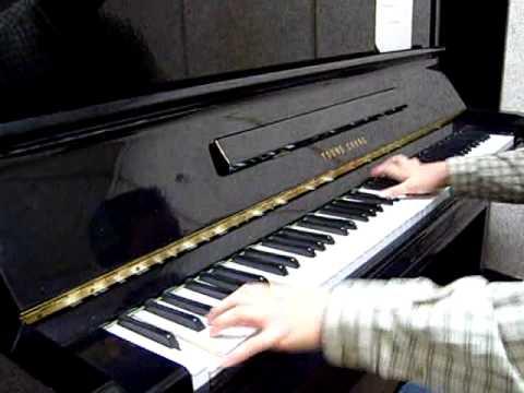 Phantom of the opera medley piano