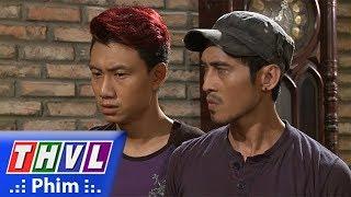 THVL | Con đường hoàn lương - Phần 2 - Tập 10[3]: Hổ, Lửa gài bẫy để hãm hại Sơn và Vũ