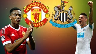 Newcastle vs Manchester United, Premier League, Prediction Match 18-11-2017