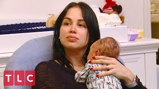 Pao Doesn't Want Anyone Holding Her Baby | 90 Day Fiancé: Happily Ever After?