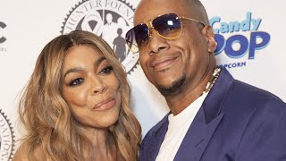 Wendy Williams' Estranged Husband Breaks His Silence About Divorce