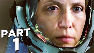 RETURNAL PS5 Walkthrough Gameplay Part 1 - INTRO (PlayStation 5)