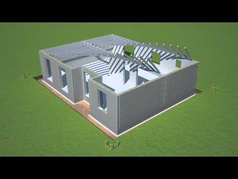 Je construis ma maison avec SEAC