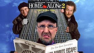Home Alone 2: Lost in New York - Nostalgia Critic