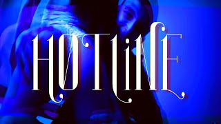 PG x 4€F0 x DRINK x CANK - HOTLINE (Official video) 2018