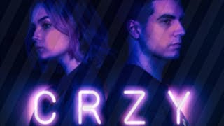 Crzy-Aria Rose (ft.Christian Delgrosso)