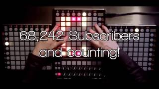 Avicii - Wake me up [ Best EDM ] cover Launchpad