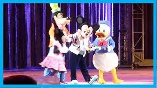 Disney On Ice Celebrates Mickey and Friends Sydney Australia 2019