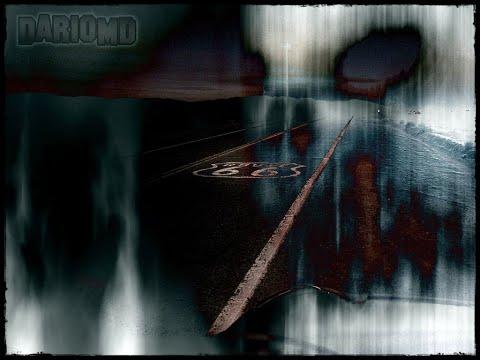 Fantasma en ruta 1, Santiago del Estero | Dario Murderdollz