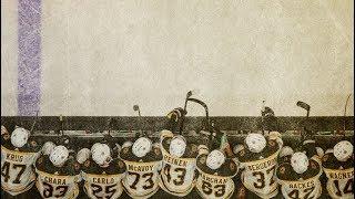 Boston Bruins 2019-20 Season Hype