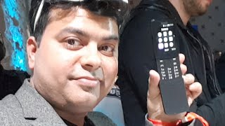 Nokia 8110 4G HANDS ON Review #gtumwc2018
