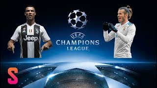 5 Kandidat Juara Liga Champions 2018-2019