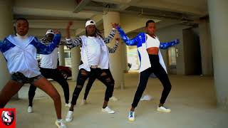 WORK IT- KOREDE BELLO ft SSD CREW, CHALK AND CHEESE
