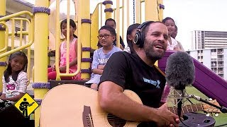 Island Style - 'Oiwi E | Song Across Hawai'i | Playing For Change Collaboration