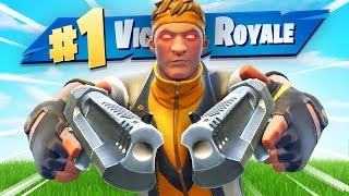 Fortnite but HAND CANNON ONLY!