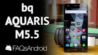 Video BQ Aquaris M5.5 6BtHly9QSQk