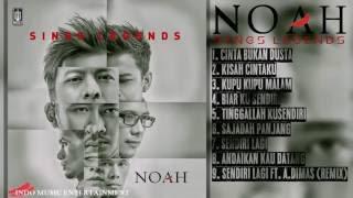 Noah - Full Album (Sings Legends) 2016   Lagu Indonesia Terbaru
