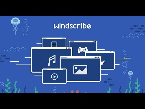 Windscribe Pro VPN Review, 55% Off Promo Code & Free Users