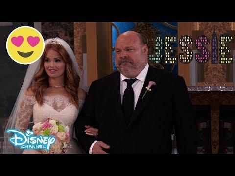 JESSIE | Biggest OMG Moment 😱 | Official Disney Channel UK