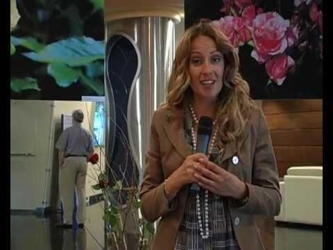 """Il Gruppo Hit on air su Class Life Tv, nella trasmissione """"Sapori e Profumi"""" _ 04.06.2011"""