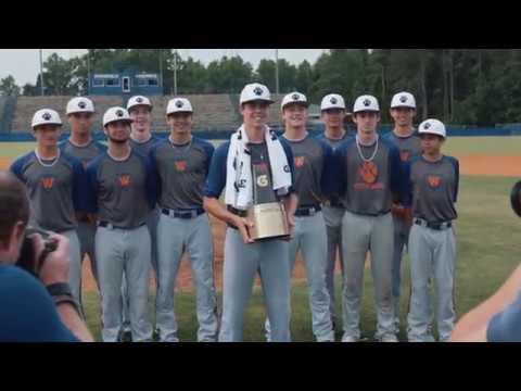 Gatorade® National Baseball Player of the Year: MacKenzie Gore