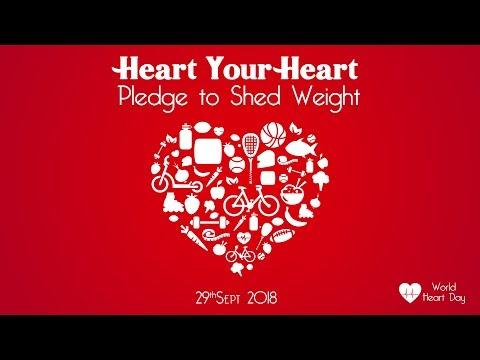 29.09 - World Heart Day 2018