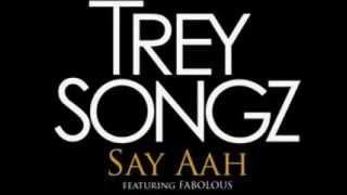 Trey Songz - Say Aah (RMX) (feat. Lil Wayne, Birdman, 50 Cent & The Game)