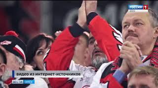 Хоккеистов «Авангарда» ждет самый важный матч сезона