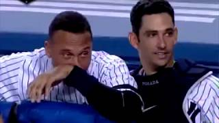 Yankees Slug 8 Home Runs in Drubbing of White Sox