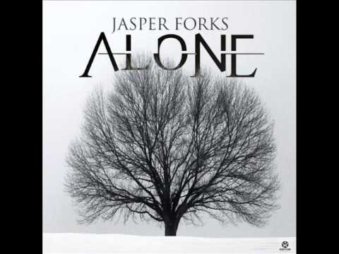 Jasper Forks -  Alone (radio edit)