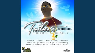 Tribute Riddim (Instrumental)