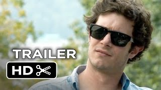 Growing Up and Other Lies Official Trailer #1 (2015) - Adam Brody, Wyatt Cenac Movie HD