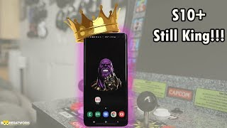 Why the Galaxy S10  PLUS is still KING // After 5 Months!!!!