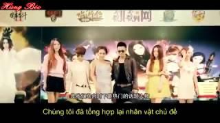 Phim Hài Hay Nhất 2016 Đại Gia Chăn Rau