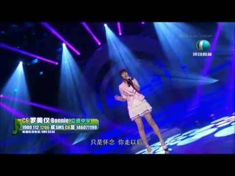 C6 Bonnie Loo Mee Yee - 不够成熟 (BY2)