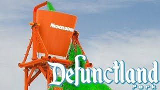 Defunctland: The History of the Nickelodeon Hotel
