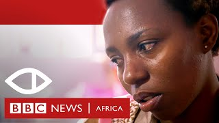 """""""I wanted to die"""": The 'hell' of kafala jobs in the Middle East - BBC Africa Eye"""