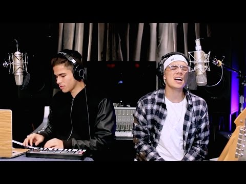 Fake Love, Broccoli & Caroline - Drake, D.R.A.M. & Aminé (William Singe & Alex Aiono Mashup)