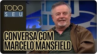 Ronnie Von entrevista Marcelo Mansfield
